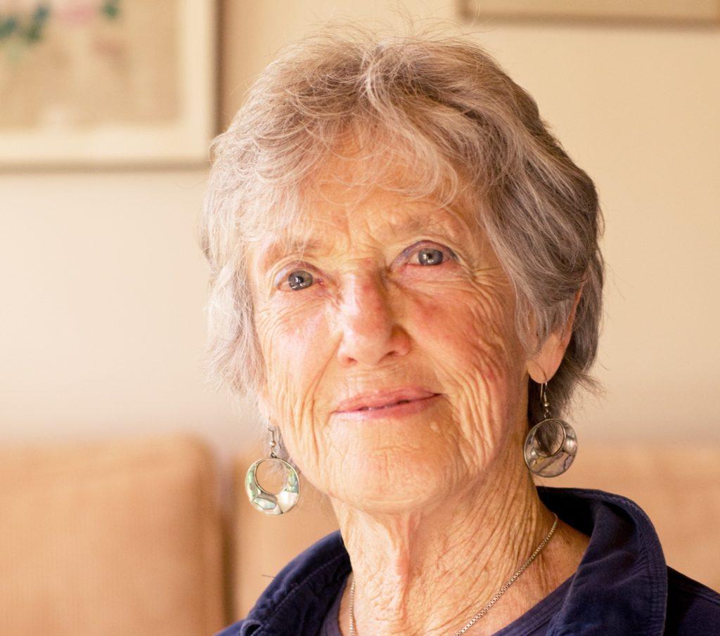 JOANNA MACY, Ph.D.